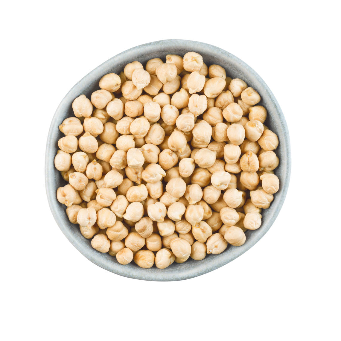 Chickpeas – also known by their popular Spanish name, garbanzo beans – are versatile, storable pulses with high protein, fibre, and iron content.